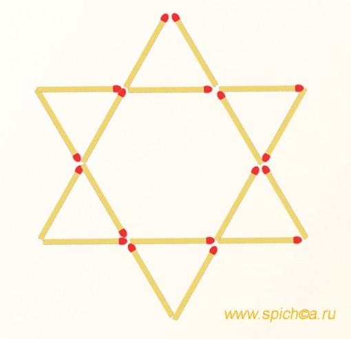 Сколько треугольников
